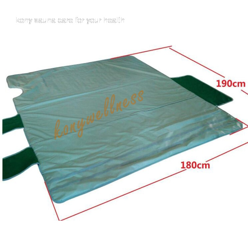KY-S103 Sauna Blanket helpful Muscle & Joint pain relief