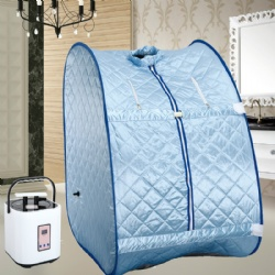 KY-PS02,portable & foldable steam sauna room as steam bath