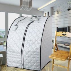 KY-PI01  Portable far infrared sauna room as Hot Therapy dry bath